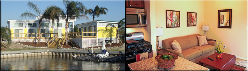 VIP Villas at Pontchartrain Landing